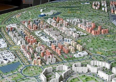 La aberración urbanistica del Plan Rabassa ha acabado siendo la fosa donde ha sido enterrado el proyecto de PGOU de Alicane