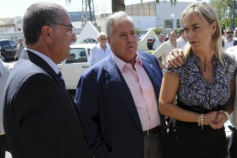 El inruborizable PP de Alicante - Blog La andanada