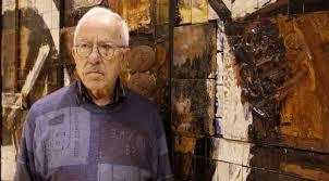 El artista plástico Arcadi Blasco falleció el pasado 15 de marzo