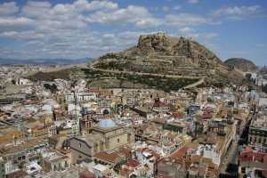 La PIC también ha alegado al PMUS de Alicante