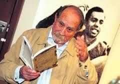 Enrique Cerdán Tato nos dejó a la edad de 83 años pero su memoria y su obra siguen entre nosotros