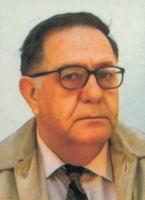 El profesor y sindicalista Manuel Parra