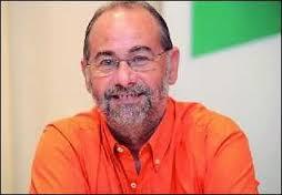 El humorista gráfico Enrique Pérez Penedo, VIII Premio Adrián López